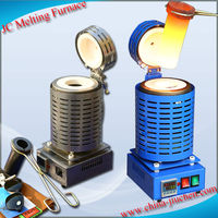 Hot Sale New Design Gold Melting Furnace for Metal Melting and Jewelry Making
