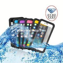 2015 IPEGA PG-I6001 phone waterproof case for blackberry z3