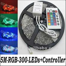 Ocean Shenzhen 5050 12V/24V 30led/60led/120led led strip 5050 led strip rgb