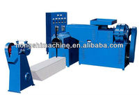 Automatic electric professional recycled plastic granules