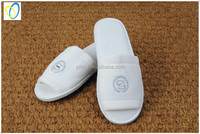 pedicure slippers for wholesale/ballet slippers wholesale