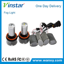 Super bright 9006 H8 H11 available led bulb auto fog lamp for bmw