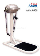Five speed optional Body vibration massager for burning abdomen fat AMA-364