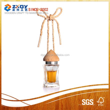 Top Quality Factory Manufacturing Wooden Perfume Bottle Cap
