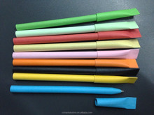 ECO Paper ballpen for promotional