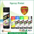 400ml colores de pinturas