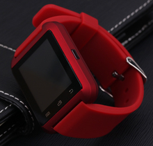 Promotion gift factory cheap smartwatch fitness
