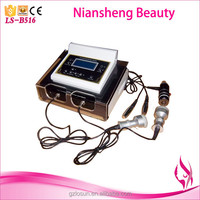 Professional skin tightening no needle face mesotherapy machine for home use