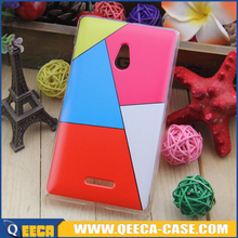 Custom design fancy cover back case cover for nokia xl