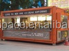 Lovely High Quality Sandwich Panel Prefab shipping container shop