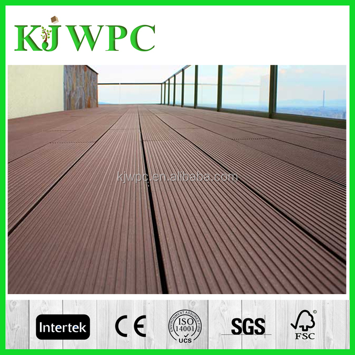 Weather best composite decking made in china buy cheap for Compare composite decking brands