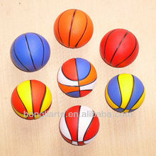 PU Anti Stress Basket Ball