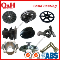 China Supplier Grey Iron Sand Casting