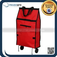 New Fashion Shopping Bag With Wheels
