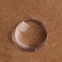 2015 Diameter 25 mm acrylic magnifying lens for google cardboard