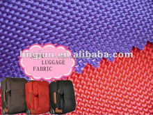 Polyester 1680D double tone Fabric, polyester fabric