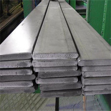 Flat bar stainless steel with high quality