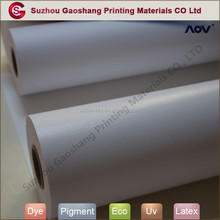 100% cotton round stretched canvas for oil painting