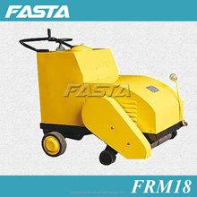 FASTA FRM18 concrete cutting machine road saw