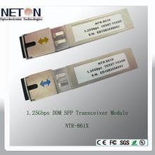 850nm 1310nm 1550nm 1x9/2x5/2x10 SFP/SFF/XFP transmitter of optical module