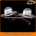 [H02030] LED la luz de placa para Honda Jazz/Fit Odyssey Stream Insight 5D Logo 3D CR-V FR-V