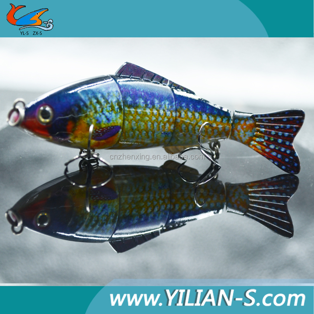 Wholesale fishing bait and tackle flexible s swimming for Wholesale fishing equipment
