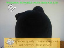 New unique acrylic and cotton beanie