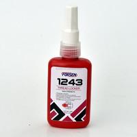 Threadlocker, thread locking adhesive, anaerobic adhesive, adhesive for locking threads