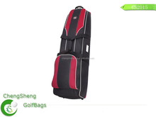 Customized golf travel bag
