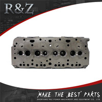 Low price high quality durable diesel cylinder head for toyota 2J