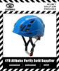 51-56 cm Climbing Caving Rappelling Headgear children Rock Helmet