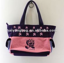 2012 hot selling new style ladies leisure packages / ladies casual bags