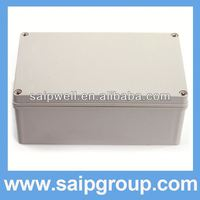 New IP66 Customized plastic enclosure for electronic device DS-AG-1525(150*250*100)