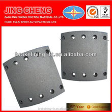 WVA 19094 free sample higher cost performance fine package,compact brake lining 19094