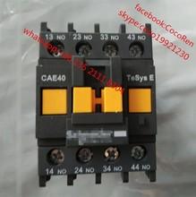 control relay CAE40 elevator contactor AC magnetic contactor