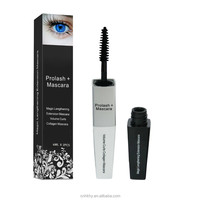 Lengthening curling good effect all day long stay Prolash+ mascara fiber mascara