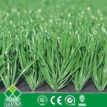 Direct from china rural green synthetic grass for football