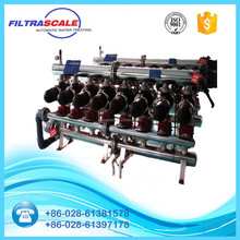 New china products for sale Latest technology Best selling Full automatic disc filter water ultrafiltration system bm