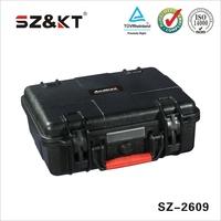 Waterproof Shockproof Instrument Case