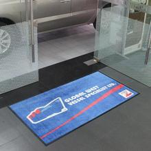 Brand New Polyester Door Mat with Low Price