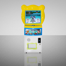 Newest coin operated capsule gashapon vending machine gashapon capsule toys for sale