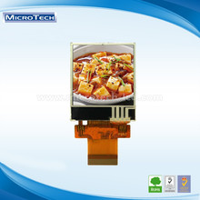 The new product Classical 1.44 inch 128 X 160 color Serial Interface for electronics LCD panel