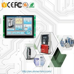 10 inch TFT LCD vending machine control board