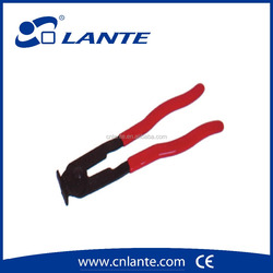 Ear Type CV Joint Boot Pliers for Clamps Fuel & Coolant Hose Pipe Clips Tool