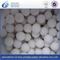 high purity alumina ceramic insert ball for filling