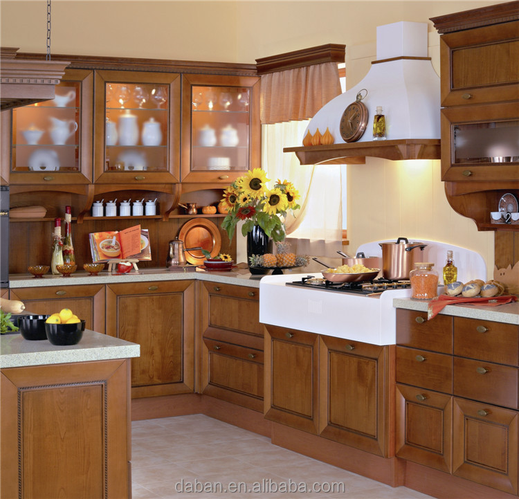 Foshasn wholesale kitchen cabinet display for sale buy for Whole kitchen for sale