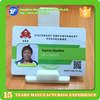 Manufacture Cheap 125KHz TK4100 Employee Printing PVC Smart ID Card