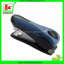 Low moq low price manufacturer supply shoe shaped stapler