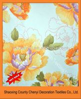 2011new polyester cotton canvas cloth