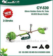 43.0cc brush cutter CY-530 NEW